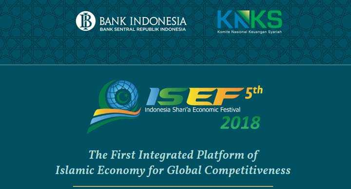 Bank Indonesia ISEF 2018