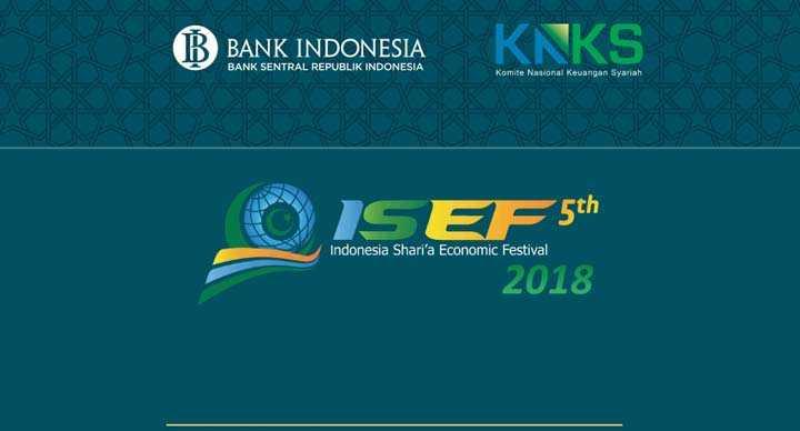 Festival Ekonomi Syariah 2018