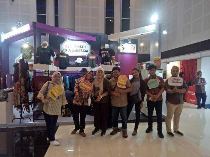 Tim Pemkot Surabaya