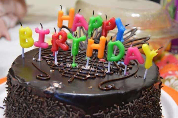 Tips Inspirasi Kue Ulang Tahun Untuk Anak Dan Orang Tercinta