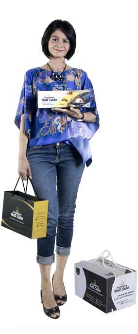 Model Oleh-oleh Khas Surabaya
